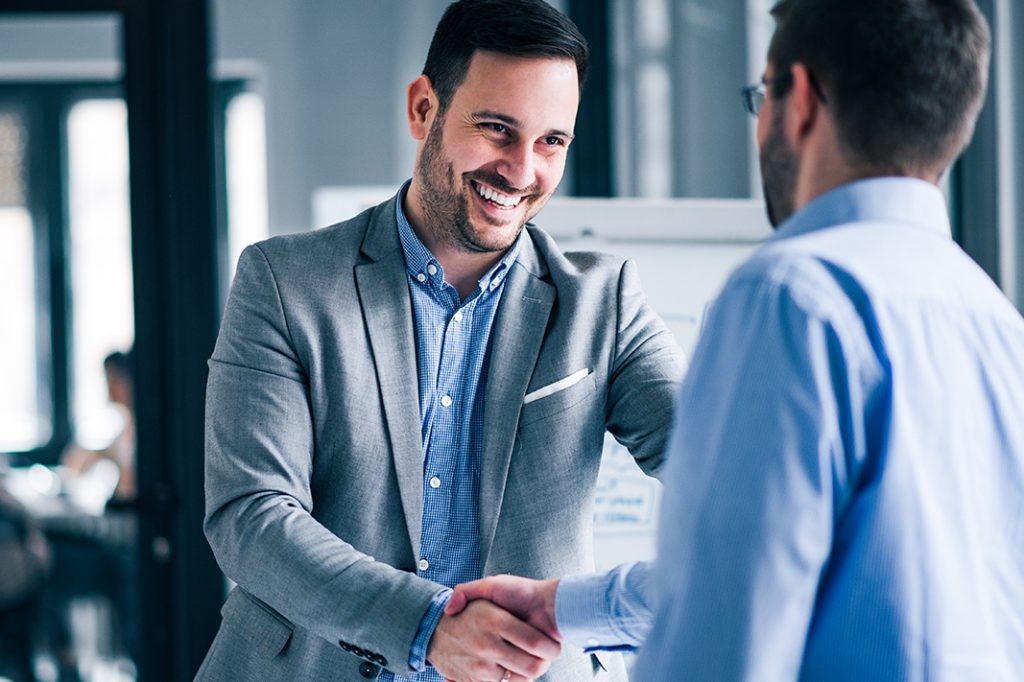 5 Great Tips To Make A Good Impression At Your Job Interview