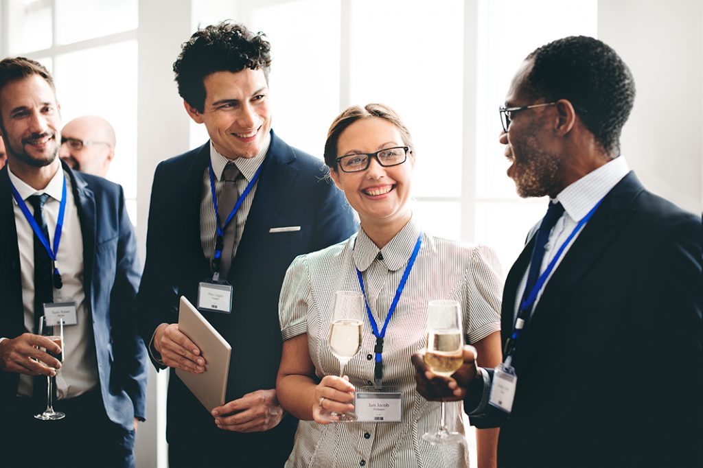 2021 Virtual Job Networking Basics