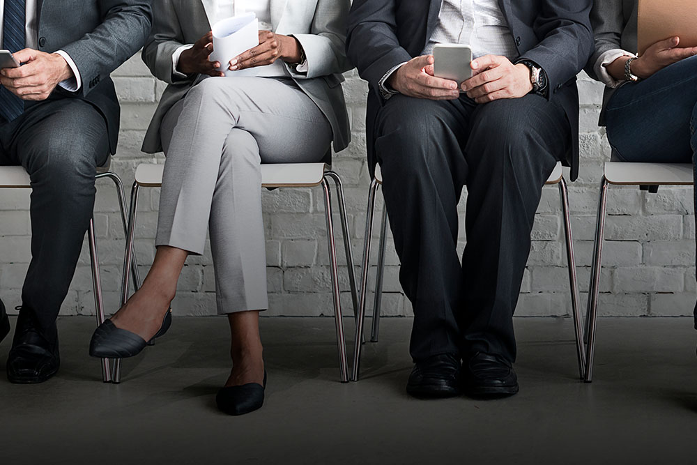 Mistakes Made At Job Interviews